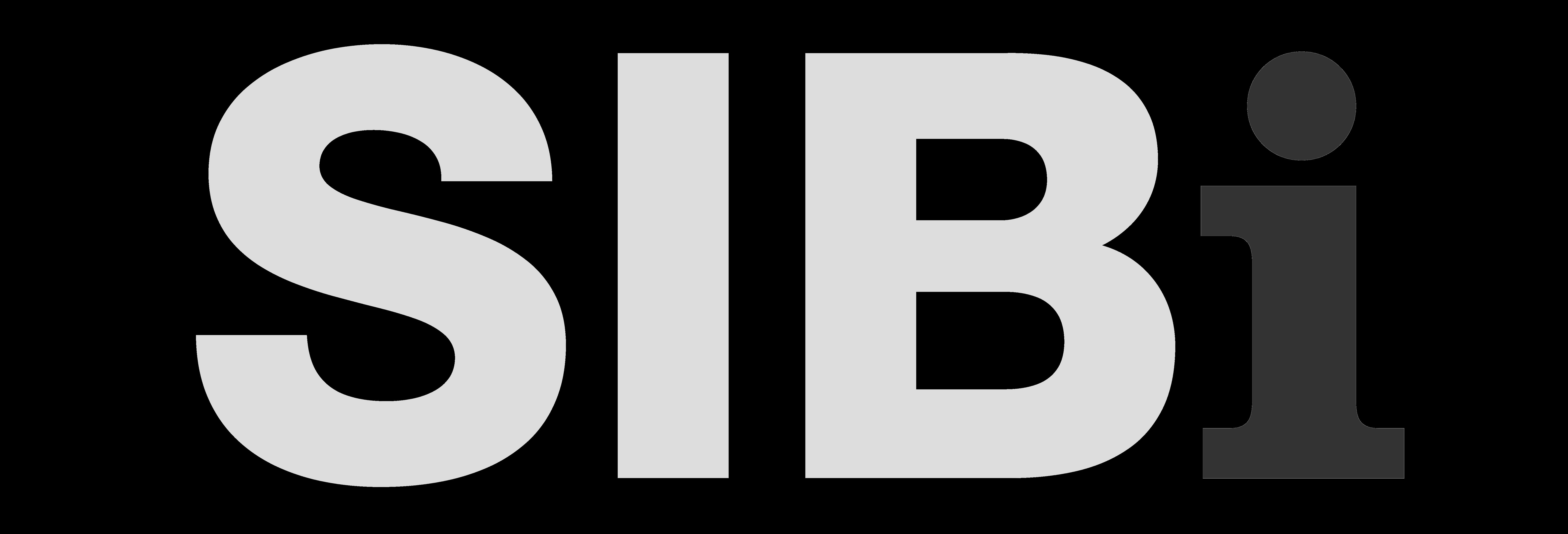Logotipo SIBi